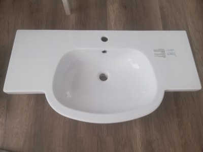 Lavabo CONSOLLE 96x51/36