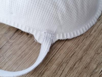 Mascherina di protezione VOGUE cucito   3 strati TNT  made in Italy